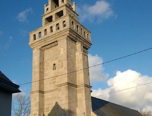 Chapelle Saint Fiacre – Plouider – XVI-XIXème s.