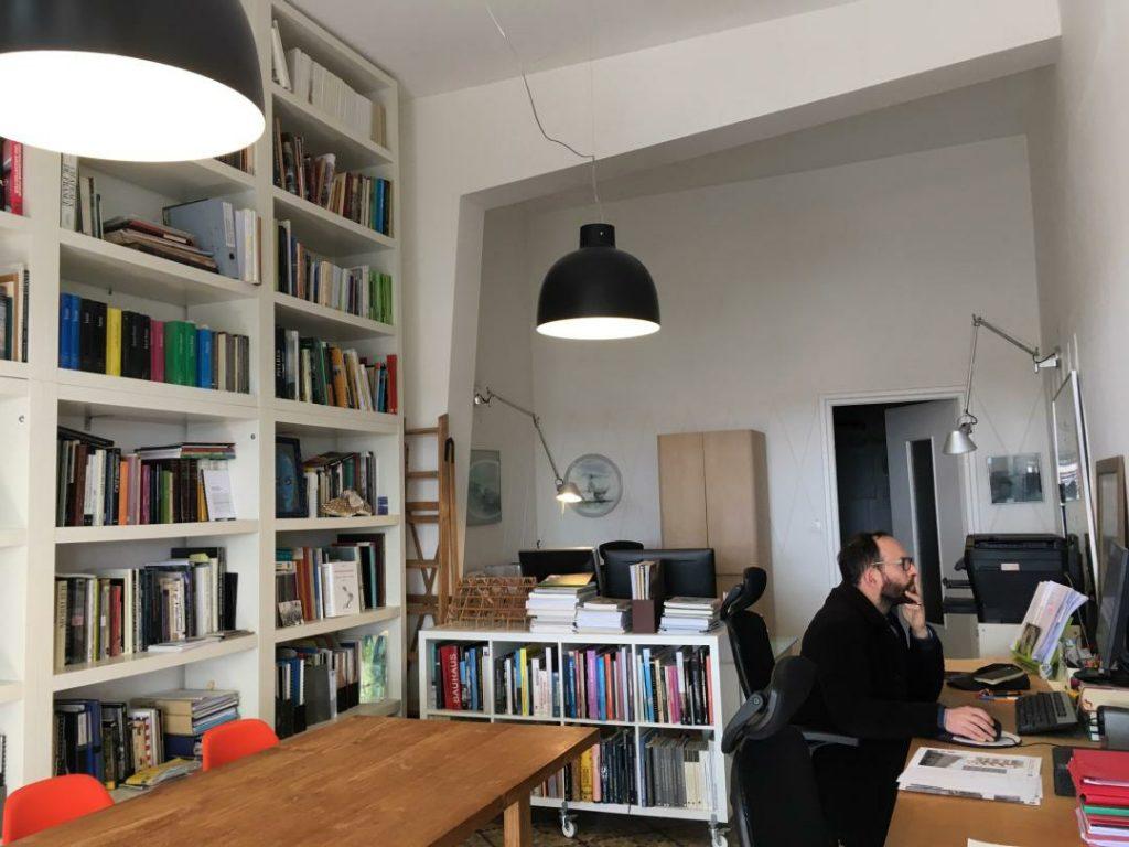 Architectes du patrimoine - Candio Lesage Brest