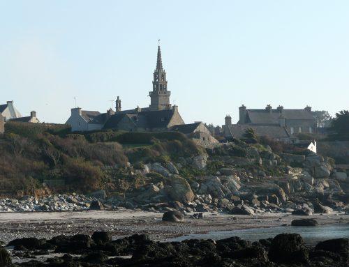 Porspoder – Eglise Saint-Budoc – XVIeme siècle