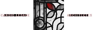 Candio-Lesage Architectes Logo